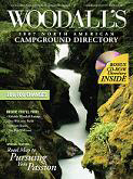 North River Campground is listed in the Woodall's campground directory.